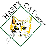 Contact Us | Happy Cat Sanctuary